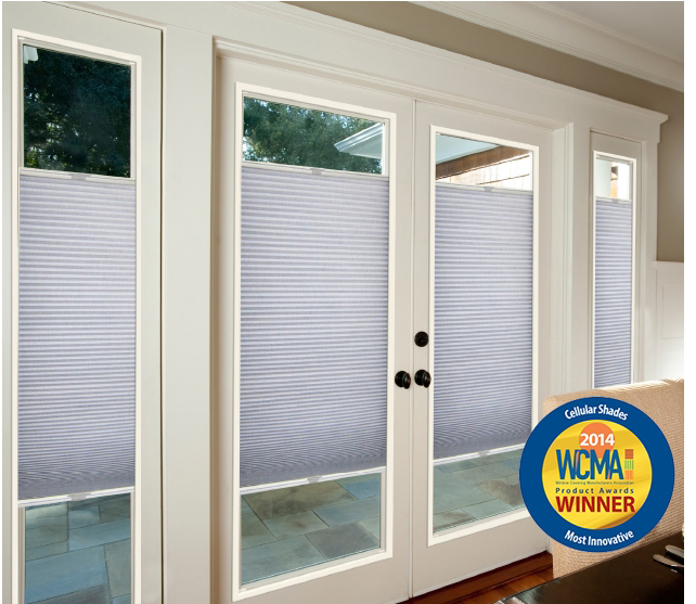 Blinds for french doors magnetic white shutters images for French doors without windows