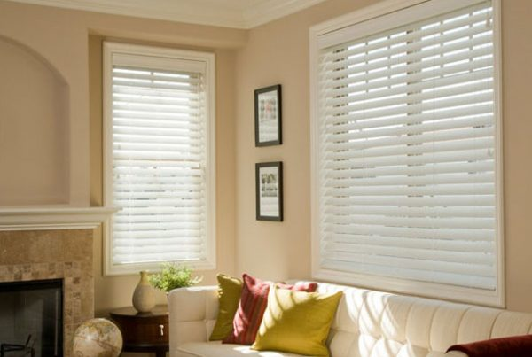 Performance Blinds